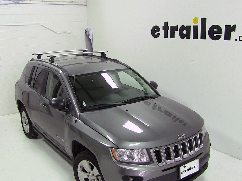 Thkit Jeep Compass