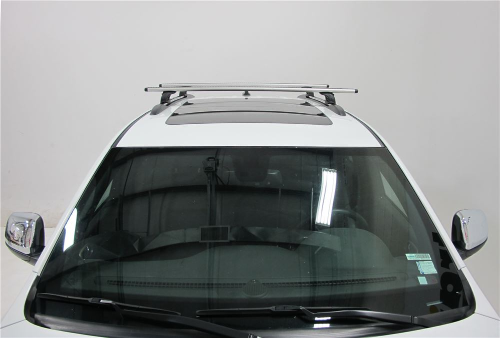 Thule Fit Kit For Podium Style Foot Pack 3142 Thule Roof