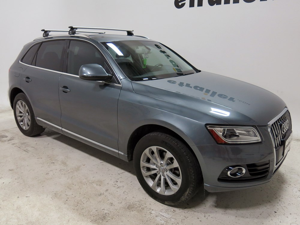 roof rack for 2013 audi q5. Black Bedroom Furniture Sets. Home Design Ideas