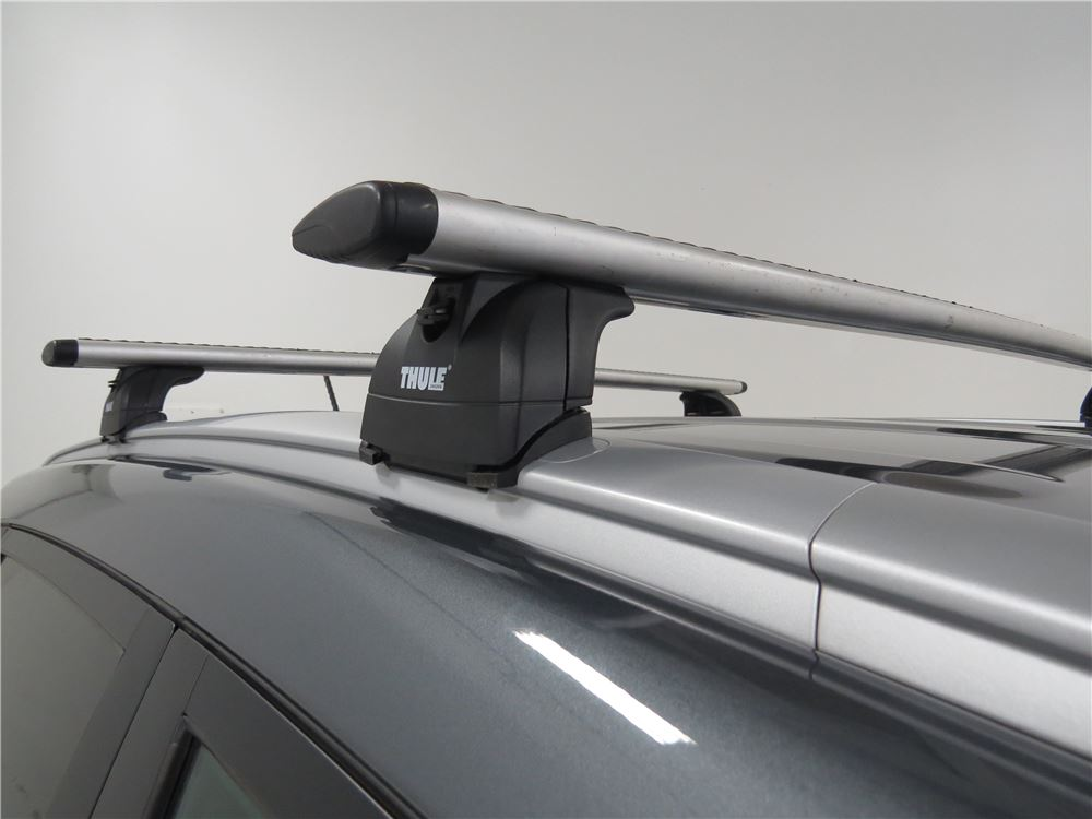 thule fit kit for podium style foot pack 4062 thule roof. Black Bedroom Furniture Sets. Home Design Ideas