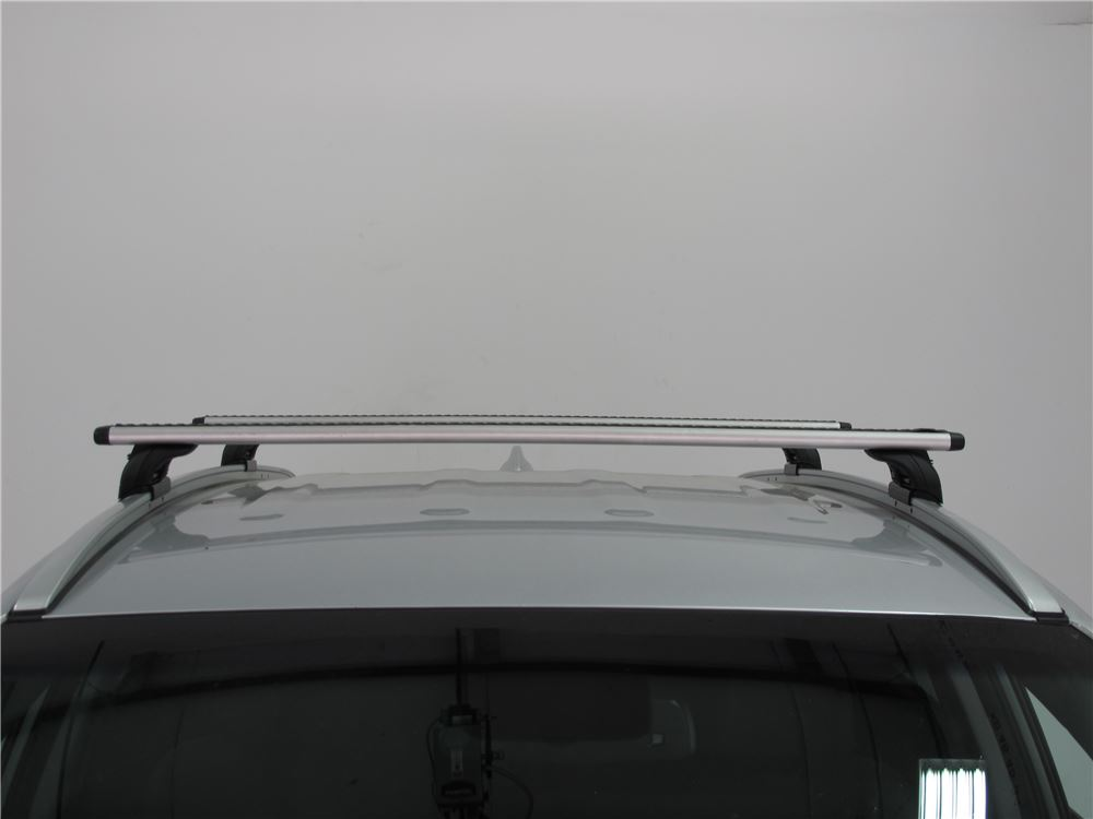2008 Hyundai Tucson Thule Fit Kit For Podium Style Foot
