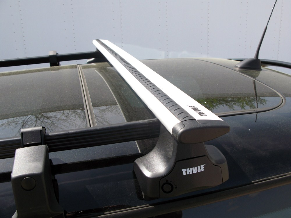 thule roof rack for mini cooper 2011. Black Bedroom Furniture Sets. Home Design Ideas