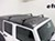 for 2015 Jeep Wrangler Unlimited 3 Thule Roof Rack TH300