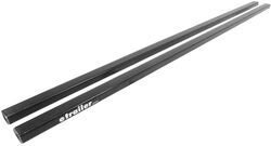 "Thule Square Load Bars - Steel - 58"" - Qty 2"