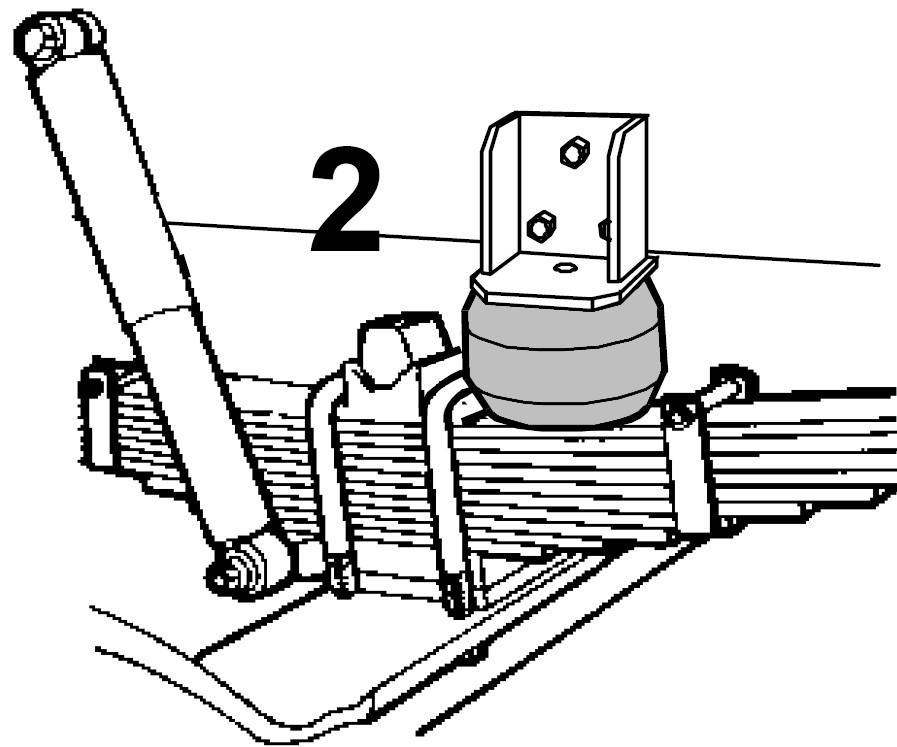 timbren suspension enhancement system