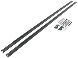 "Thule Roof Mounted Top Rack System - 60"" Long"