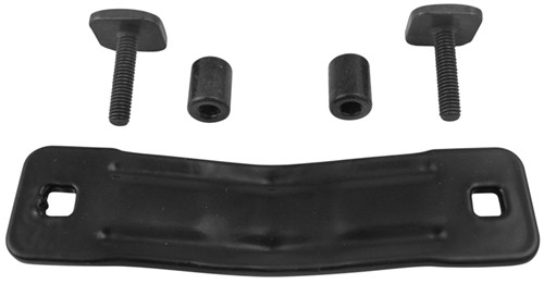 Thule XADAPT9 Load Bar Adapter For Echelon Peloton And Prologue Bike Racks