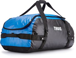 Thule Chasm Extra Small Duffel Bag - 27 Liters - Cobalt