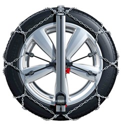 Snow Chains Recommendation for Audi Q5 with 255/45R20 | etrailer.com