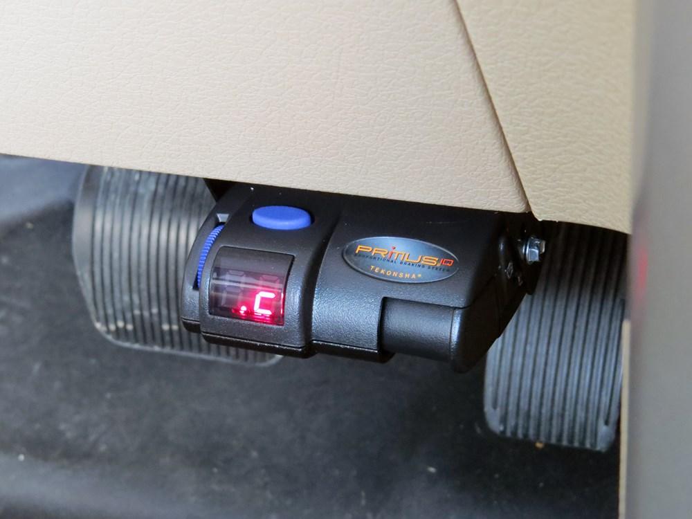 2011 ford f 150 tekonsha primus iq trailer brake. Black Bedroom Furniture Sets. Home Design Ideas
