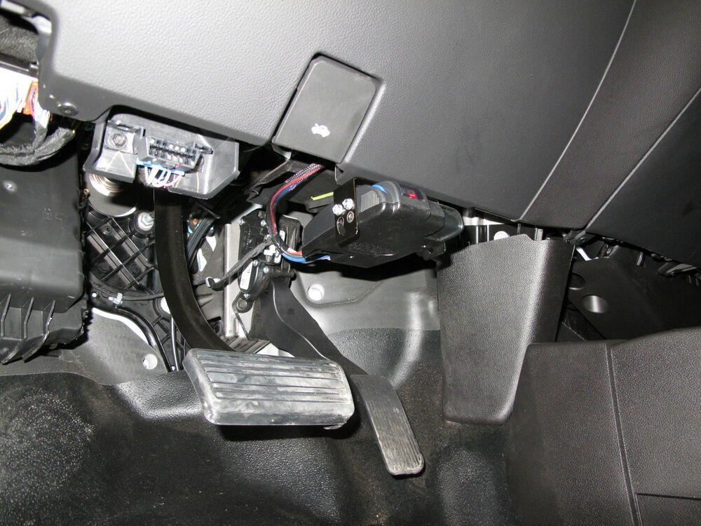 Brake Controller For 2015 Silverado 1500 By Chevrolet