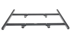 Ski Rack Platform for Truck Luggage Expedition Truck Bed Cargo Management System