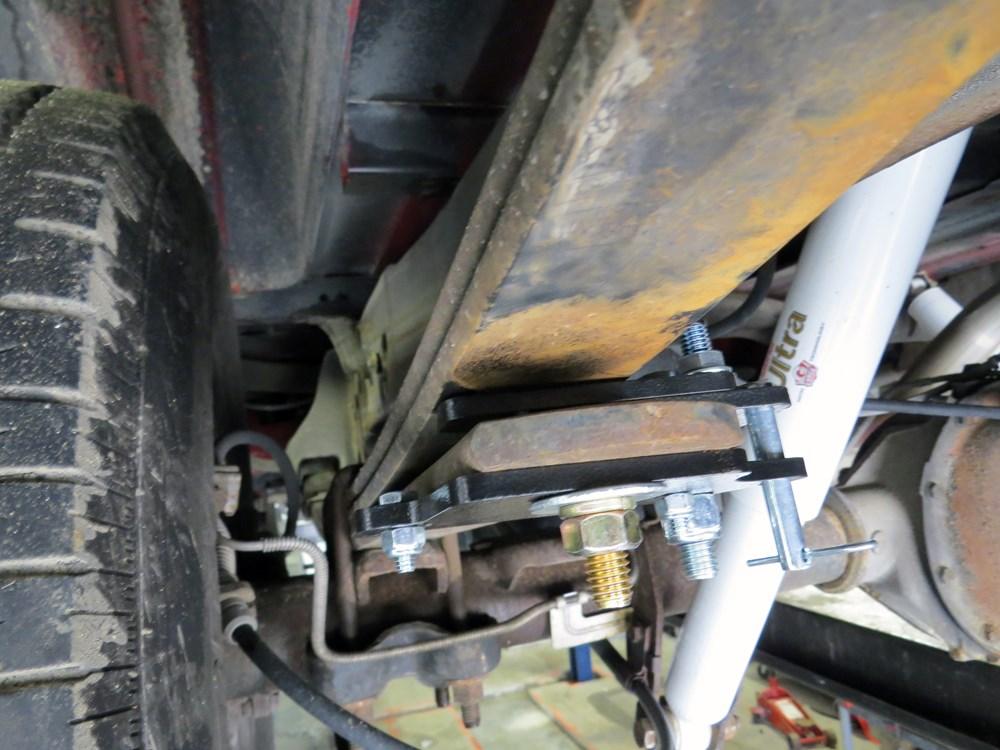 2012 Ford F 250 And F 350 Super Duty Torklift Stableload