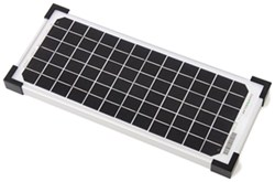Solar Power Kit for TorkLift PowerArmor Battery Box - 10 Watt Panel