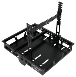 "TorkLift Lock and Load 27-3/4"" x 24"" Maximum Security Cargo Tray - 2"" Hitches"