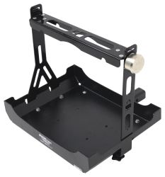 "TorkLift Lock and Load SideKick 21-1/4"" x 16-1/8"" Cargo Tray - 2"" Hitches - 200 lbs"