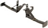 TorkLift Custom Frame-Mounted Camper Tie-Downs - Rear