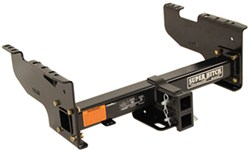 TorkLift Super<strong>Hitch</strong> Original Trailer <strong>Hitch</strong> Receiver - Custom Fit - Class V - <strong>Dual</strong> 2&quot; Receivers - TLD1100