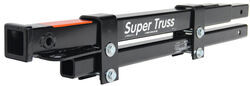 "TorkLift SuperTruss Hitch Extension for SuperHitch Trailer Hitch Receivers - 36"" Long"