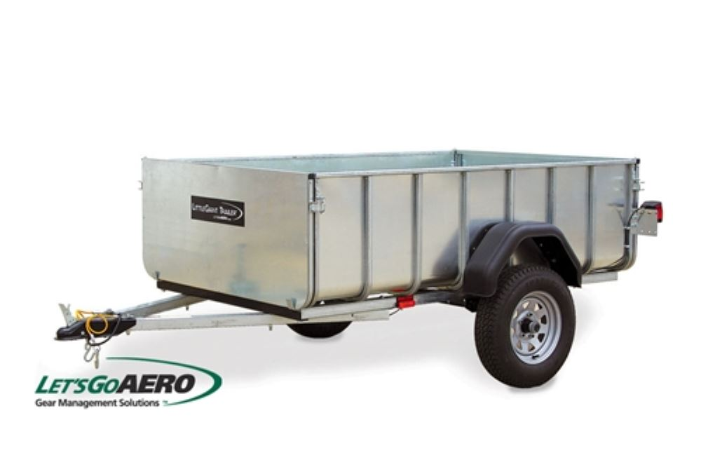 lets go aero travel trailers Both travel trailers are lightweight and boast an aerodynamic shape, which makes towing them easy and accessible furthermore, the design incorporates an electric retractable roof, offering.