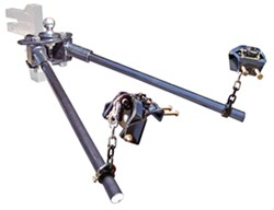 TorkLift SuperHitch Everest Weight Distribution System - 30,000 lbs GTW, 3,000 lbs TW - TLWD1000