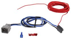 TrailerMate 2013 Ram 1500 Wiring Adapter