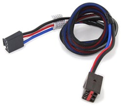 TrailerMate 2005 Ford Excursion Wiring Adapter