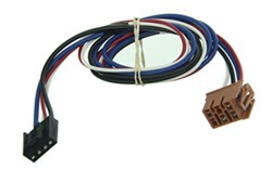TrailerMate 2003 GMC Yukon Wiring Adapter