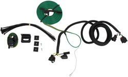 TrailerMate Custom Tail Light Wiring Kit for Towed Vehicles