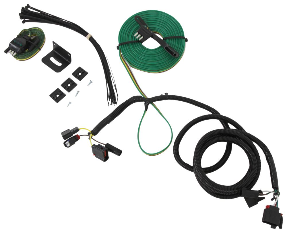 2014 jeep grand cherokee tow bar wiring trailermate 2014 jeep patriot trailer wiring