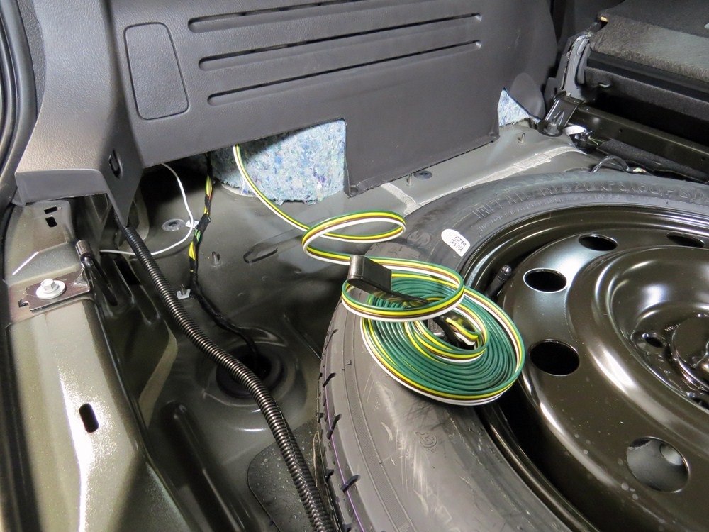 Tm Ford Edge on Ford Edge Trailer Wiring Harness
