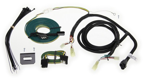 Tm on Trailermate Tow Bar Wiring