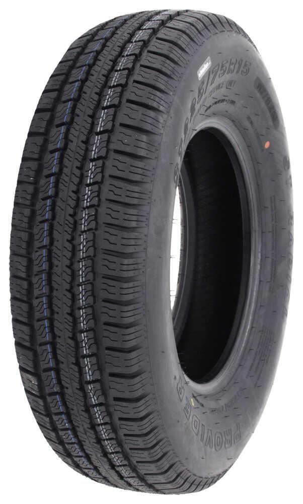 E Rated Trailer Tires Compare Provider ST225...