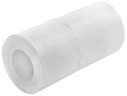 "Nylon Bushing - 1/2"" Inner Diameter, 7/8"" Outer Diameter - 1-3/4"" Long"