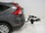 2015 honda cr-v hitch bike racks kuat 2 bikes fits 1-1/4 inch and ts02g