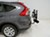 2015 honda cr-v hitch bike racks kuat platform rack 2 bikes in use