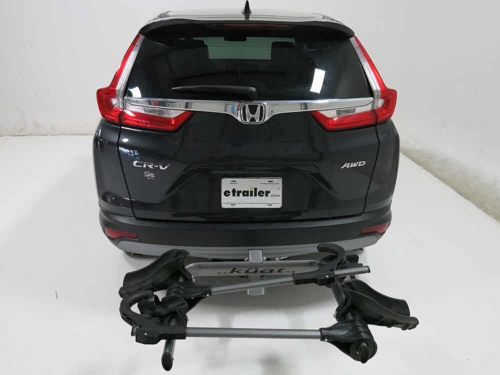 2016 honda cr v kuat transfer 2 bike platform rack 1 1 4 for 2017 honda crv weight