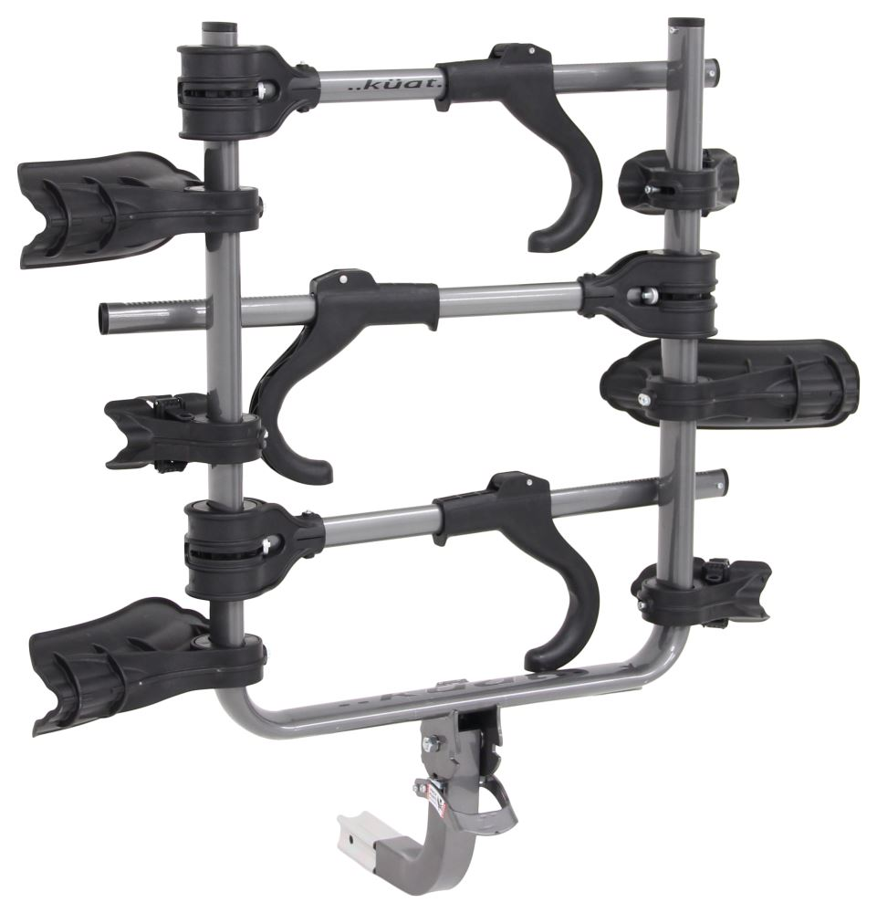 Kuat Transfer 3 Bike Platform Rack