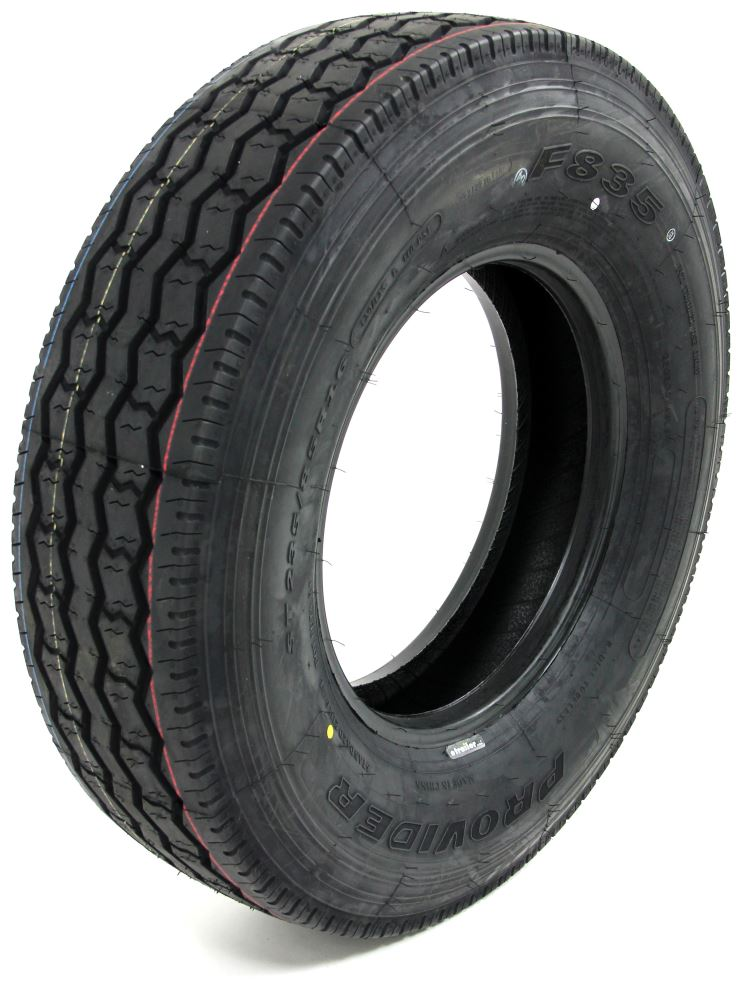 U Rated Tires Trailer Tire Load Rati...