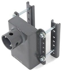 Replacement Mounting Bracket for Trailer Valet Swivel Jack and Trailer Mover