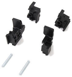 Replacement Dual Latch Kit for TruXedo TruXport Soft, Roll-Up Tonneau Covers - Pre-Feb 2011