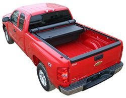 TruXedo TonneauMate Truck Bed Toolbox with Clamp Kit for Toyota Tundras with Track Systems