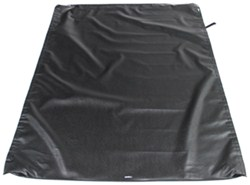 Replacement Cover for TruXedo Lo Pro QT Soft, Roll-up Tonneau Cover - Black