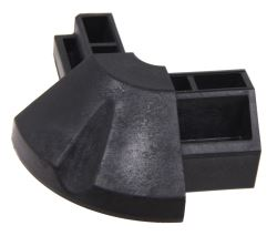 Replacement Driver's Side Corner Plug for TruXedo TruXport Tonneau Covers - Qty 1