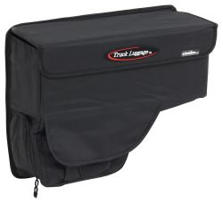 "TruXedo Truck Luggage SaddleBag Rail Mounted Storage Box - 18"" x 6"" x 12-1/2"""