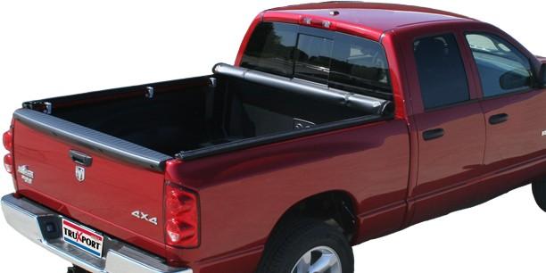 2006 dodge ram pickup tonneau covers truxedo. Black Bedroom Furniture Sets. Home Design Ideas