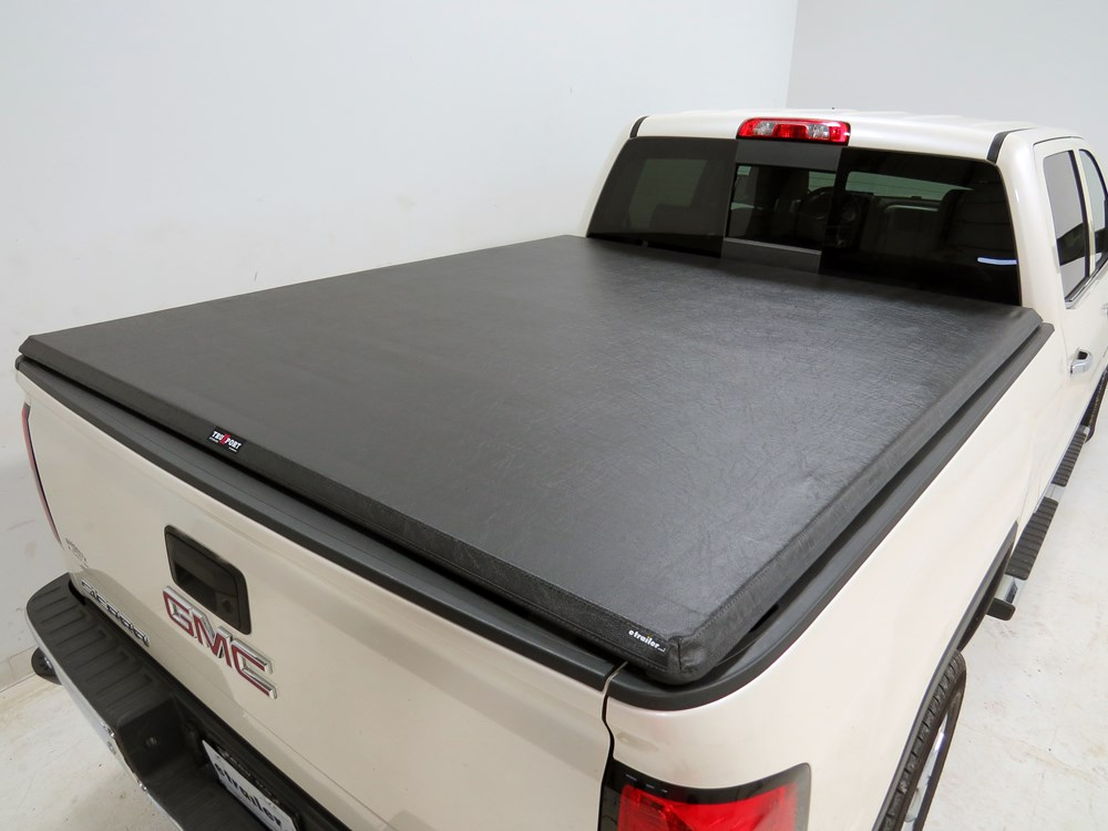 2015 Gmc Sierra 2500 Tonneau Covers Truxedo