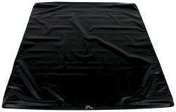 Replacement Cover for TruXedo TruXport Soft, Roll-up Tonneau Cover - Black