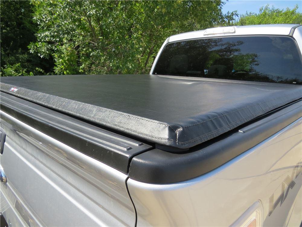 2013 ford f 150 tonneau covers truxedo. Black Bedroom Furniture Sets. Home Design Ideas