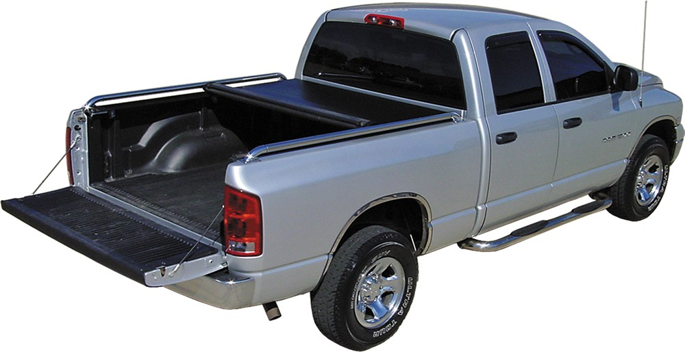 2004 dodge ram pickup tonneau covers truxedo. Black Bedroom Furniture Sets. Home Design Ideas